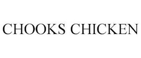 CHOOKS CHICKEN