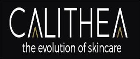 CALITHEA THE EVOLUTION OF SKINCARE