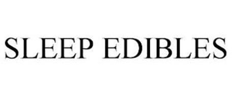 SLEEP EDIBLES