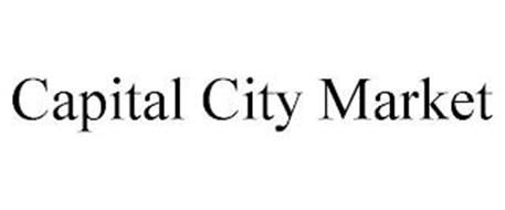 CAPITAL CITY MARKET