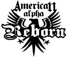 AMERICAN ALPHA REBORN