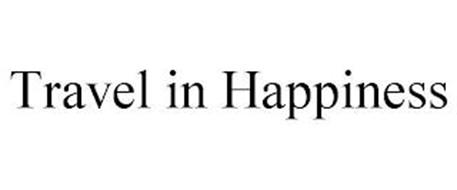 TRAVEL IN HAPPINESS