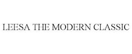 LEESA THE MODERN CLASSIC