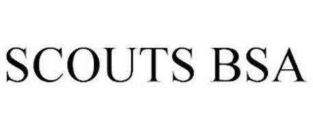SCOUTS BSA