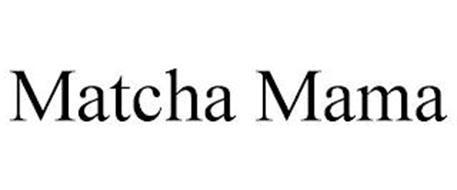 MATCHA MAMA
