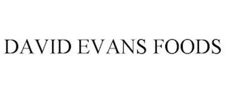 DAVID EVANS FOODS