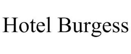 HOTEL BURGESS