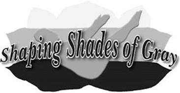 SHAPING SHADES OF GRAY