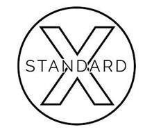 STANDARD X