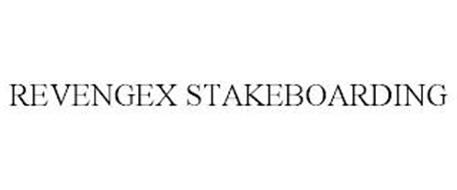 REVENGEX STAKEBOARDING