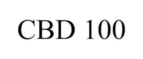 CBD 100