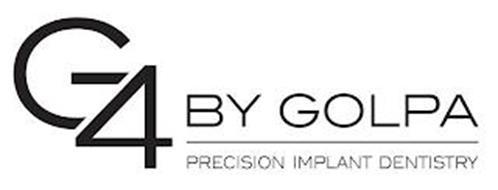 G4 BY GOLPA PRECISION IMPLANT DENTISTRY