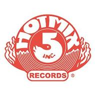 HOTMIX 5 INC. RECORDS