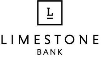 L LIMESTONE BANK