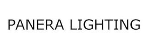 PANERA LIGHTING