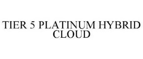 TIER 5 PLATINUM HYBRID CLOUD