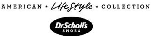 AMERICAN LIFESTYLE COLLECTION DR. SCHOLL'S SHOES