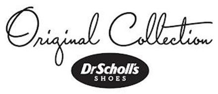 ORIGINAL COLLECTION DR. SCHOLL'S SHOES