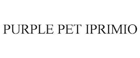 PURPLE PET IPRIMIO