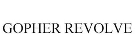 GOPHER REVOLVE