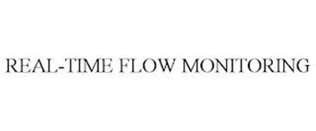 REAL-TIME FLOW MONITORING