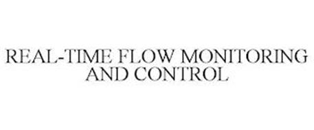 REAL-TIME FLOW MONITORING AND CONTROL