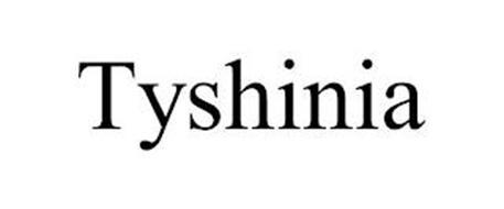 TYSHINIA