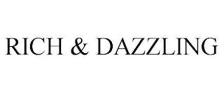 RICH & DAZZLING