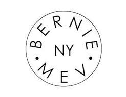 BERNIE MEV NY