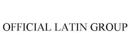 OFFICIAL LATIN GROUP