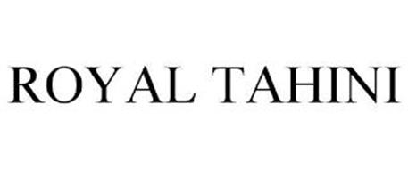 ROYAL TAHINI