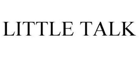 LITTLE TALK