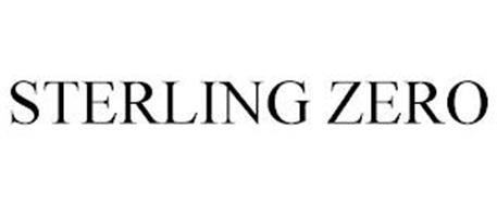 STERLING ZERO