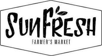 SUNFRESH FARMER'S MARKET
