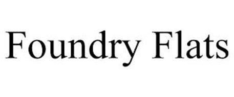 FOUNDRY FLATS