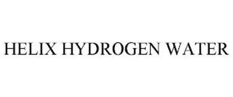 HELIX HYDROGEN WATER
