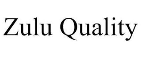 ZULU QUALITY
