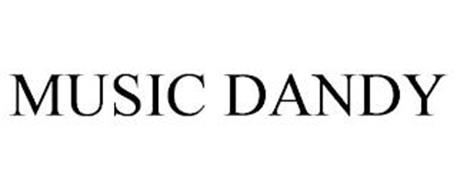 MUSIC DANDY