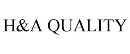 H&A QUALITY