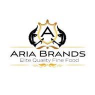 A ARIA BRANDS ELITE QUALITY FINE FOOD