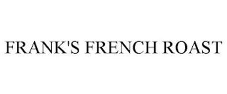 FRANK'S FRENCH ROAST