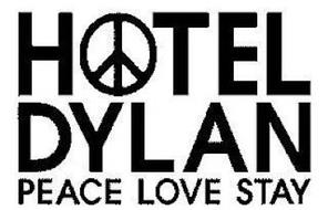 HOTEL DYLAN PEACE LOVE STAY