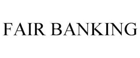 FAIR BANKING
