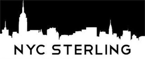 NYC STERLING