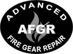 AFGR ADVANCED FIRE GEAR REPAIR