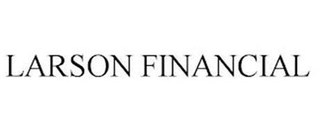 LARSON FINANCIAL