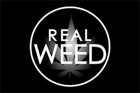 REAL WEED