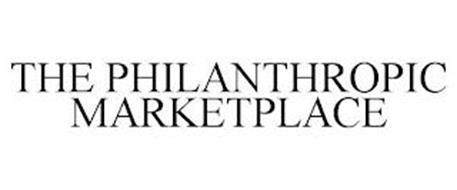 THE PHILANTHROPIC MARKETPLACE