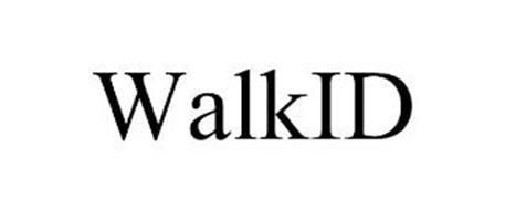 WALKID