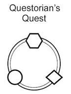 QUESTORIAN'S QUEST